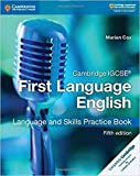 Cambridge IGCSE First Language English Language and Skills Practice Book (Cambridge International IGCSE)