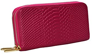 Heshe® New Womens Long Wallets Purses Credit Card Clutch Holder Case Bags