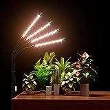 Grow Light with Stand, FRENAN Grow Lights for