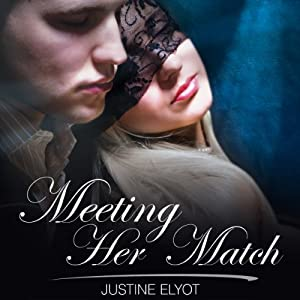 Meeting Her Match Audiobook