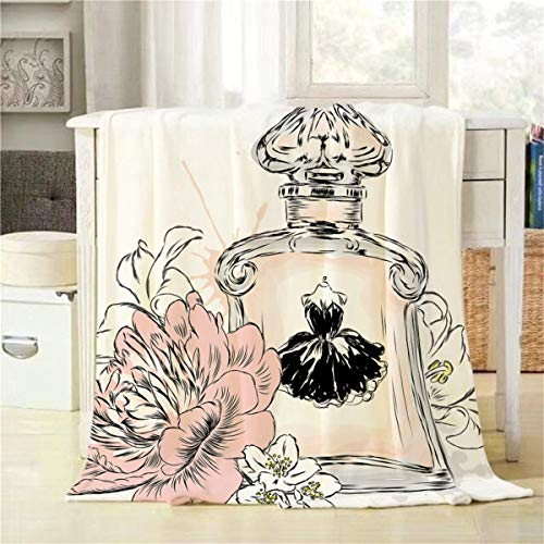 Amazon.com: Mugod Fragancia manta manta perfume botella y ...