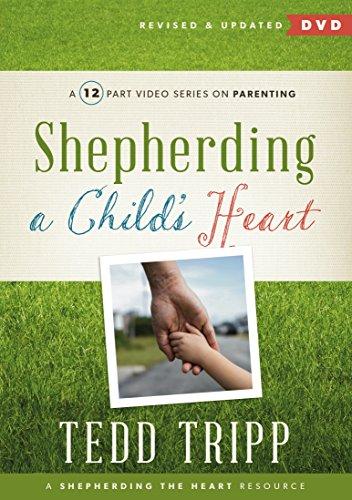 Shepherding a Child's Heart DVD