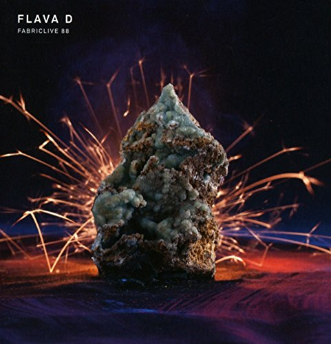 Fabriclive 88 by Fabric