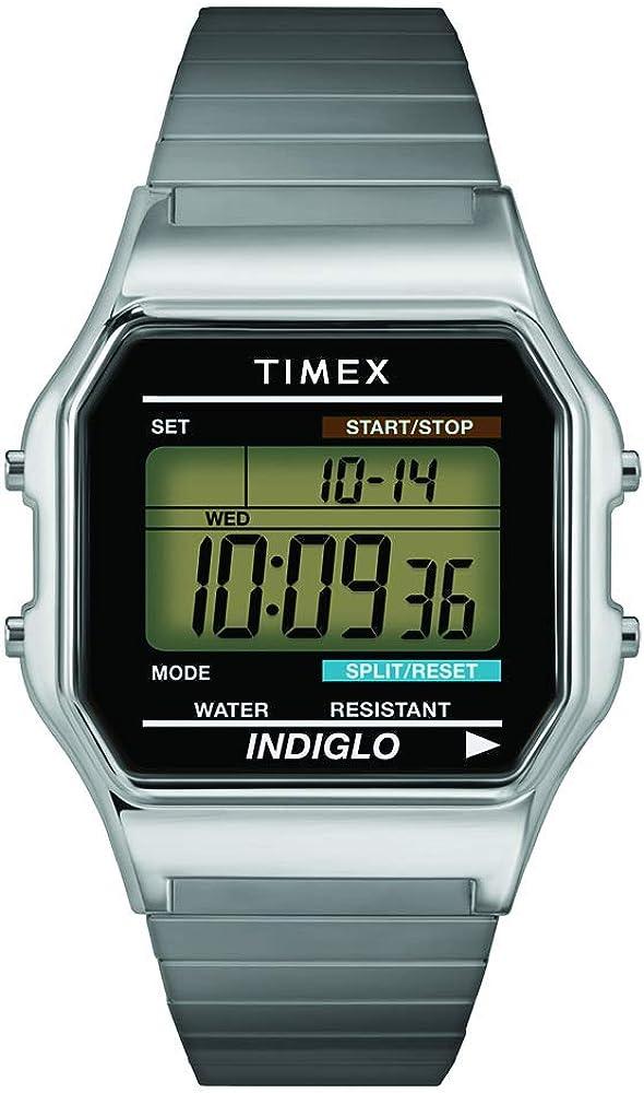 Timex Men s Classic Digital Watch