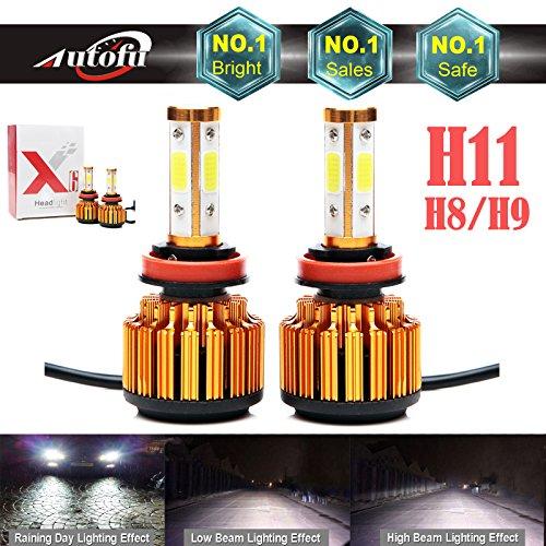 low beam led headlight bulbs - 9