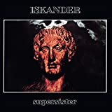 Iskander [Limited Blue Colored Vinyl]
