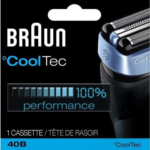 Braun Replacement Compatible Technology Senso Blade