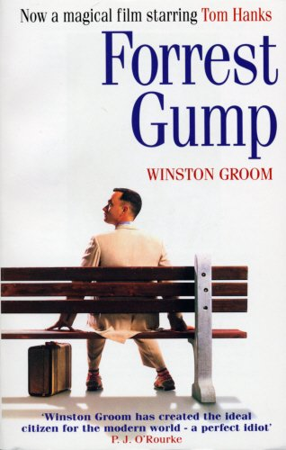 Click for larger image of Forrest Gump