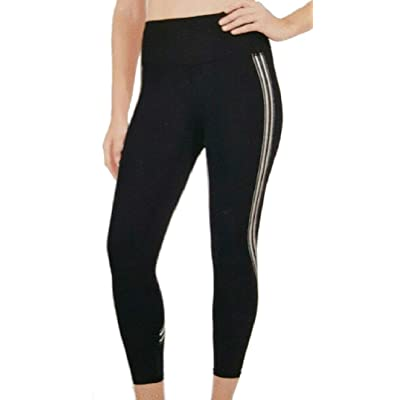 Active Life Women's Striped Leggings at Women's Clothing store