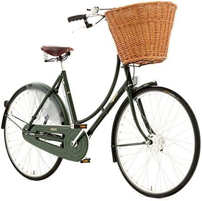 Pashley Princess Classic – El clásico – Bicicleta para mujer en ...
