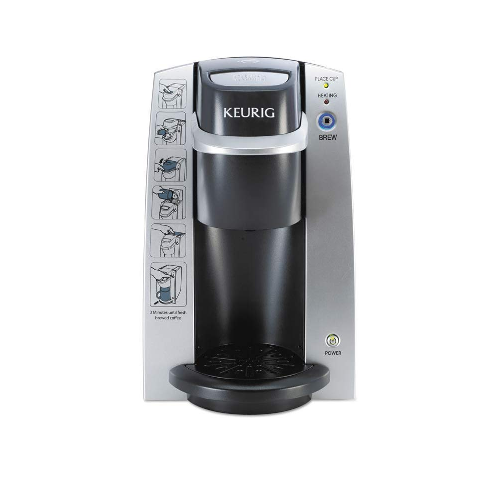 Keurig K-Cup In Room Brewing System, 11.1 x 10-Inches by Keurig