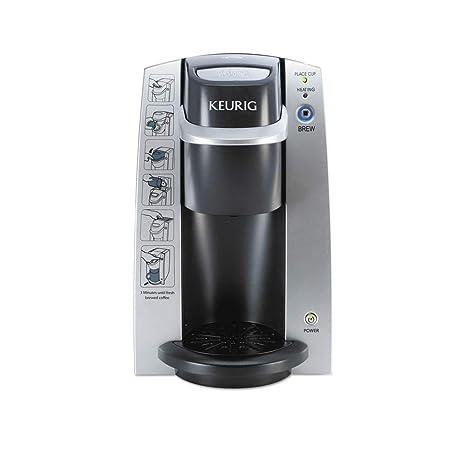 Amazon.com: Cafetera doméstica Keurig K-Cup, 11.1 x ...