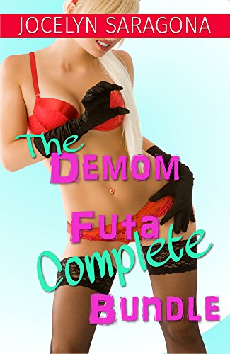 Download PDF The Demon Futa Complete Bundle