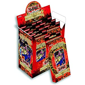 YuGiOh Retro 2 SE Special Edition Deluxe Pack BOX (8 packs) [Toy]