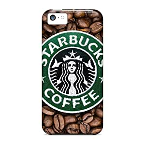Well-selling Starbucks Cases Covers For Iphone 5c Retail Packaging