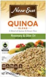Best Quinoas - Near East Rosemary and Olive Oil Quinoa, 4.9-Ounce Review