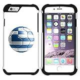 STPlus Greece Greek Soccer Football Ball