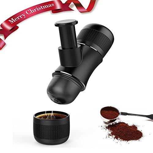 Sekway Portable Espresso