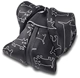 Miggo Padded Camera Strap and Wrap for CSC - Best Reviews Guide