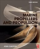 img - for Marine Propellers and Propulsion, Third Edition book / textbook / text book