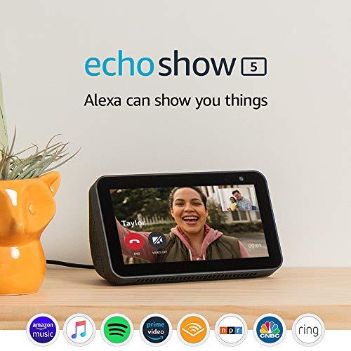 Echo Show 5 Smart