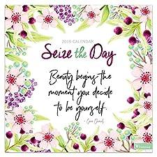 Seize the Day Calendar