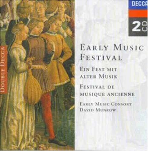 (Early Music Festival)