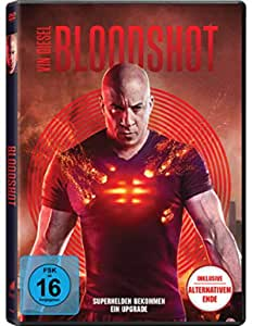 Bloodshot [Alemania] [DVD]