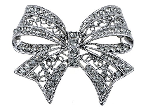 Top 10 best bow brooches for women