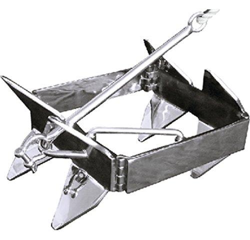 Slide Anchor Baby Box Anchor, PWC BBA - Slide Anchor boat anchor