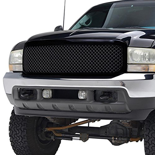 04 ford f250 accessories - 1