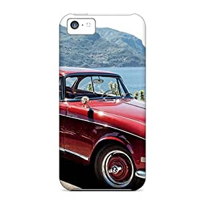 New Arrival Premium 5c Cases Covers For Iphone (bmw Classic)