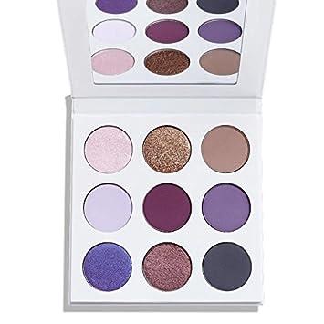 Kylie caída colección la paleta de color morado: Amazon.es: Hogar