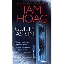Guilty as Sin: A Novel (Deer Lake)