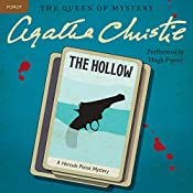 The Hollow: A Hercule Poirot Mystery | Agatha Christie