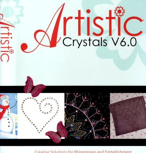 Artistic Crystals Software V6.0 by Artistic