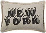 Izola Decorative Balsam Fir Scented Throw Pillow - New York Balsam Pillow