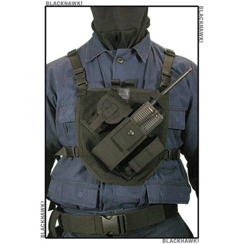 BLACKHAWK! Patrol Radio Chest Harness ()