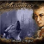 Wolferl (Amadeus - Partitur 1) |  div.