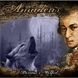 Wolferl (Amadeus - Partitur 1)