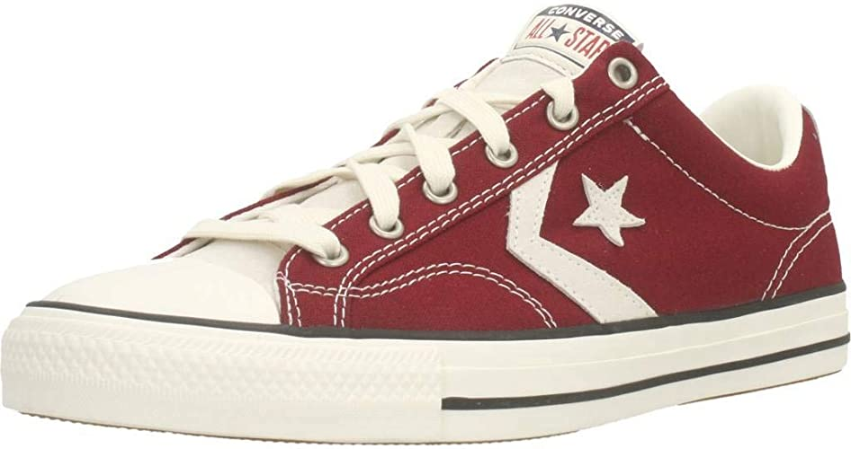 Stars Low Star Player OX Trainers