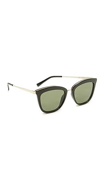 Le Specs Womens Caliente Sunglasses