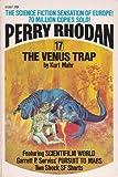 The Venus Trap (Perry Rhodan No. 17)