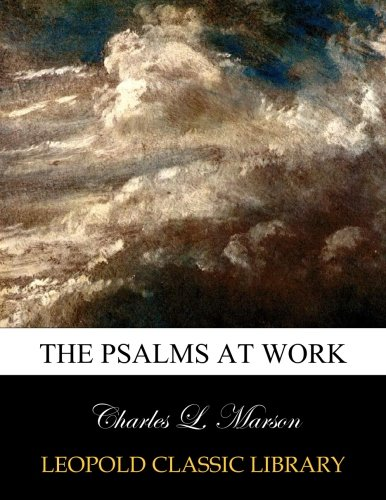 Download The Psalms at work PDF