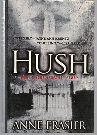 hush - anne frasier