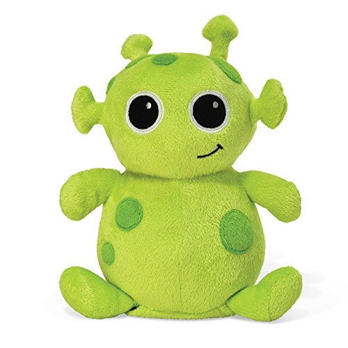 Cloud b Beebop Alien with Bluetooth Speaker Nightlight and W