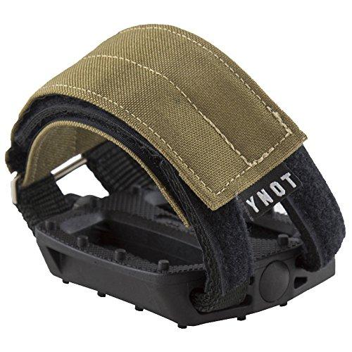 4位.YNOT Pedal Strap Standard