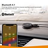 [Upgraded] Roav Bluetooth Receiver, by