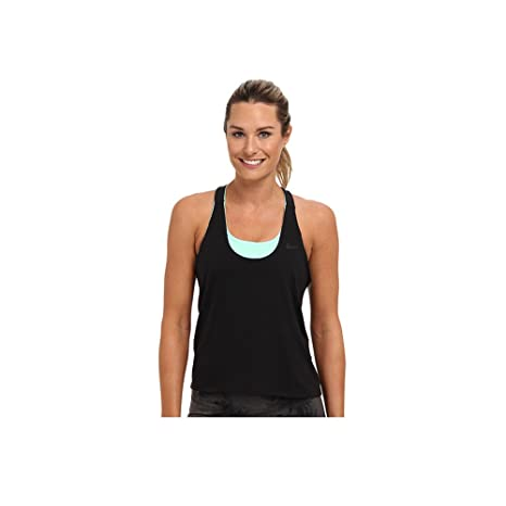 50ec9e35486774 Image Unavailable. Image not available for. Color  Nike Women s Elastika  2.0 Dri Fit Tank Top ...