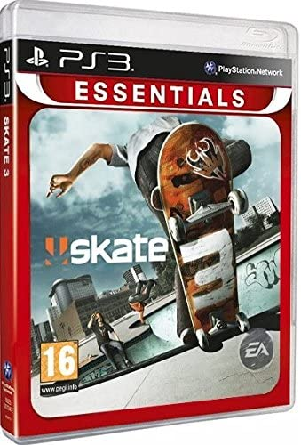 Skate 3 PS4 Play Station 4